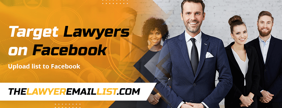The Lawyer Email List